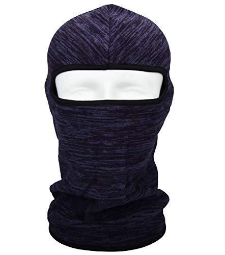HOPESHINE Balaclava Windproof Ski Mask Beanie Thermal Full Face Mask...