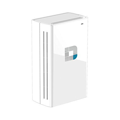 D-Link Wi-Fi AC750 Dual Band Range Extender (DAP-1520) (Discontinued...