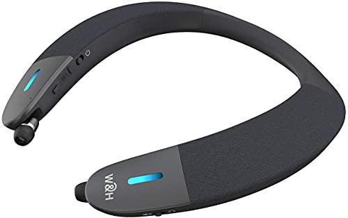 BeHear Proxy Wireless Bluetooth Neck Speaker Personal TV Listening...