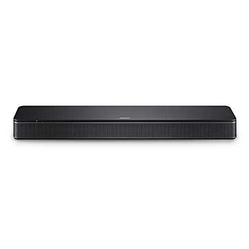 Bose TV Speaker- Small Soundbar with Bluetooth and HDMI-ARC...