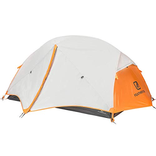 Featherstone Outdoor UL Granite 2 Person Backpacking Tent Lightweight...