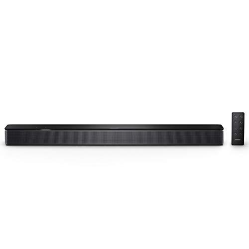 Bose Smart Soundbar 300 Bluetooth Connectivity with Alexa Voice...