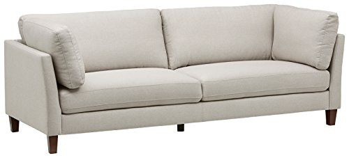 Amazon Brand – Rivet Midtown Contemporary Upholstered Sofa Couch,...