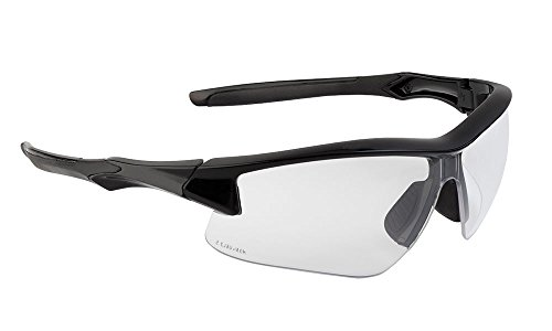 Howard Leight by Honeywell Uvex Acadia Shooting Glasses with Uvextreme...