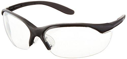 Howard Leight by Honeywell Vapor II Sharp-Shooter Shooting Glasses,...