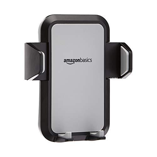 Amazon Basics Universal Smartphone Holder for Car Air Vent