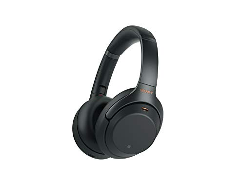 Sony WH1000XM3 Noise Cancelling Headphones, Wireless Bluetooth Over...