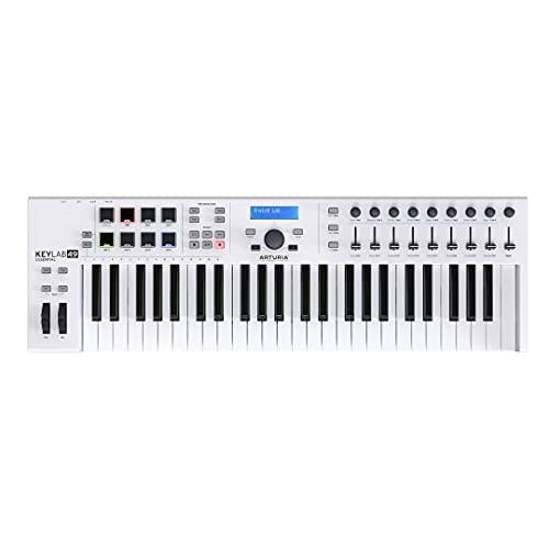 Arturia Keylab 49 Essential Controller Keyboard