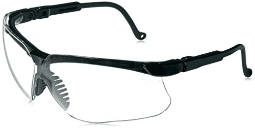 Howard Leight by Honeywell Genesis Sharp-Shooter Shooting Glasses,...