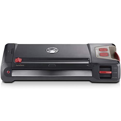FoodSaver Vacuum Sealer GM710-000 GameSaver Big Game Sealing System,...