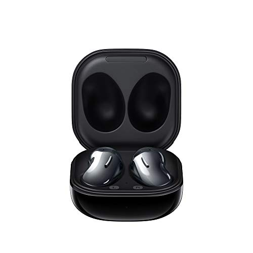 Samsung Galaxy Buds Live ANC TWS Wireless Bluetooth 5.0 Earbuds for...