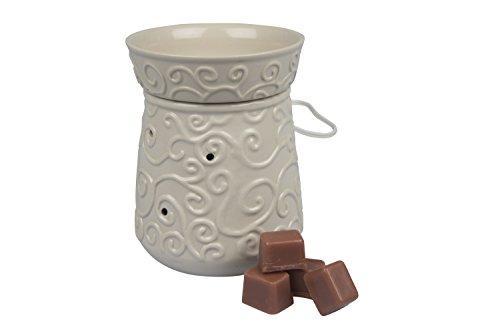 Deco Electric Candle Warmer, Wax & Tart Warmer for Indoor Outdoor...