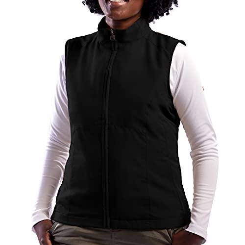 SCOTTeVEST Women's RFID Travel Vests with 18 Pockets - Utility Vest...