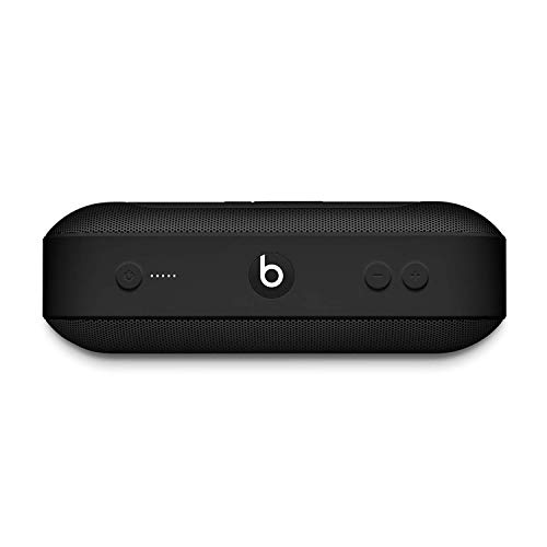 Beats Pill+ Portable Wireless Speaker - Stereo Bluetooth, 12 Hours of...