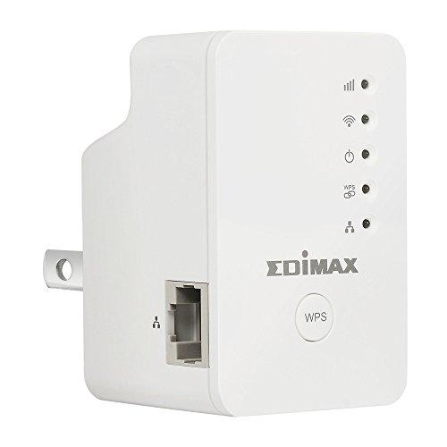 Edimax EW-7438RPn Mini New Version N300 Universal Wireless Range...