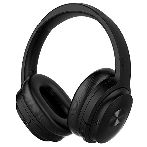 COWIN SE7 Active Noise Cancelling Headphones Bluetooth Headphones...