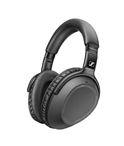 Sennheiser PXC 550-II Wireless – NoiseGard Adaptive Noise...
