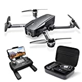Holy Stone HS720 Foldable GPS Drone with 4K UHD Camera for Adults,...
