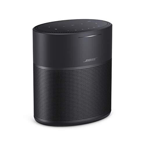 Bose Home Speaker 300: Bluetooth Smart Speaker with Amazon Alexa...