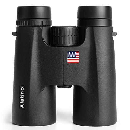 10x42 Adults Binoculars for Bird Watching and Outdoor Activities