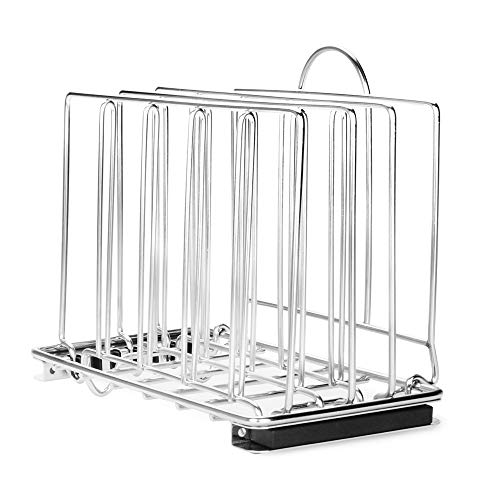 EVERIE Stainless Steel Sous Vide Rack Divider with Improved Vertical...
