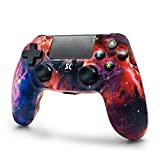 Game Controller for PS4,Bluetooth Wireless Gamepad for Sony...