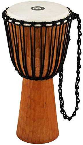 Meinl Percussion Djembe with Mahogany Wood-NOT Made in CHINA-12 Large...