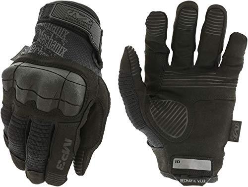Mechanix Wear MP3-55-010 : M-Pact 3 Covert Tactical Work Gloves...