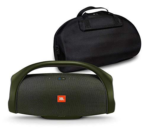 JBL Boombox Portable Bluetooth Waterproof Speaker Bundle with...
