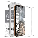 Purity Screen Protector for Apple iPhone 11 Pro/iPhone Xs/iPhone X - 3...