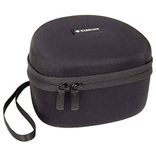 Caseling Hard CASE compatible with Safety Ear Muffs 34dB NRR Shooters...