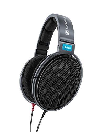 Sennheiser HD 600 Open Dynamic Hi-Fi Professional Stereo Headphones...