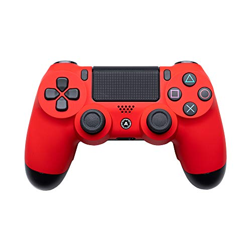AimControllers PS4 Custom Wireless Controller,No Remapping Playstation...