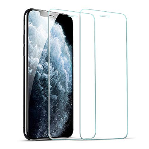 ESR Screen Protector Compatible for iPhone 11 Pro, iPhone XS/X [2...