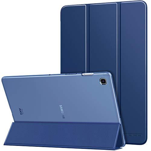 MoKo Case Fit Samsung Galaxy Tab S5e 2019, Ultra Thin Slim Shell...