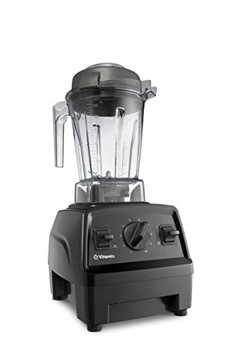 Vitamix E310 Explorian Blender, Professional-Grade, 48 oz. Container,...
