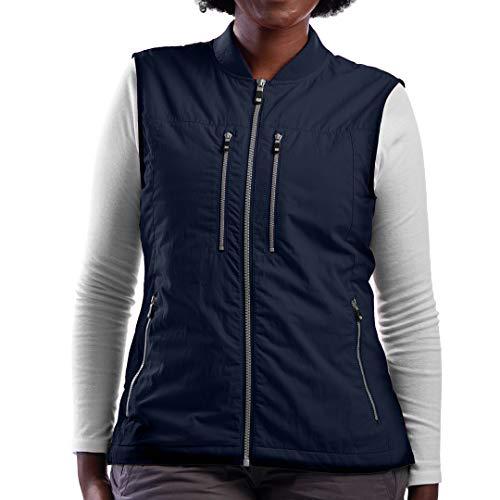 SCOTTeVEST Women's 101 Travel Vest | 9 Concealed Pockets |...