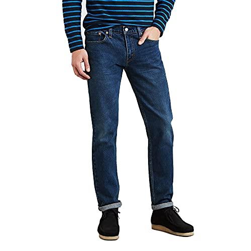 Levi's Men's 511 Slim-Fit Jeans, Merman, 38W x 32L