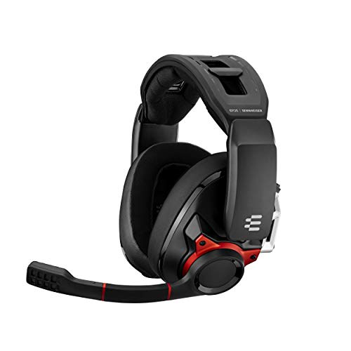 EPOS I Sennheiser GSP 600 – Wired Closed Acoustic Gaming Headset,...