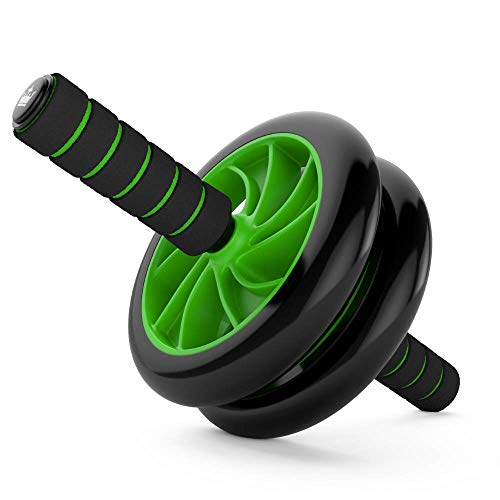 Ab-Roller Wheel :: Abs Carver for Abdominal & Stomach Exercise...