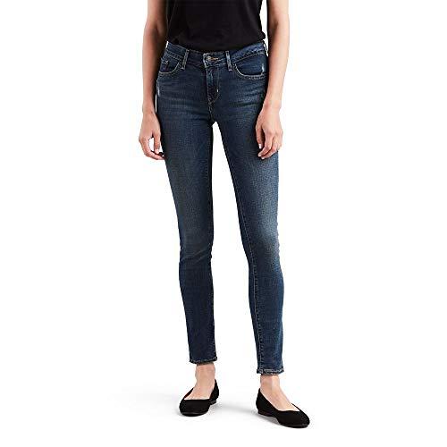 Levi's Women's 711 Skinny Jeans, Little Secret, 28 (US 6) M