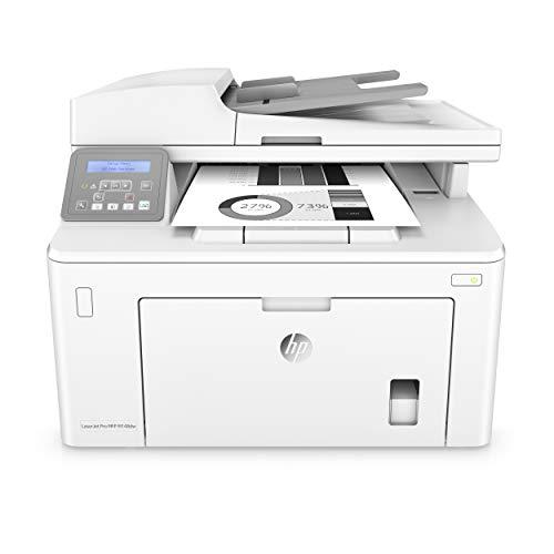 HP Laserjet Pro M148dw All-in-One Wireless Monochrome Laser Printer,...