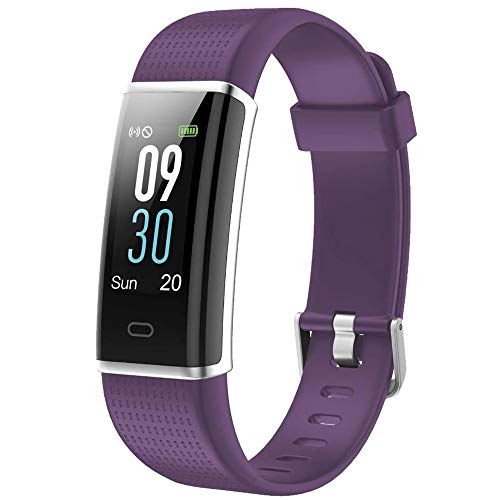 Fitness Tracker,Willful Heart Rate Monitor Fitness Watch Activity...