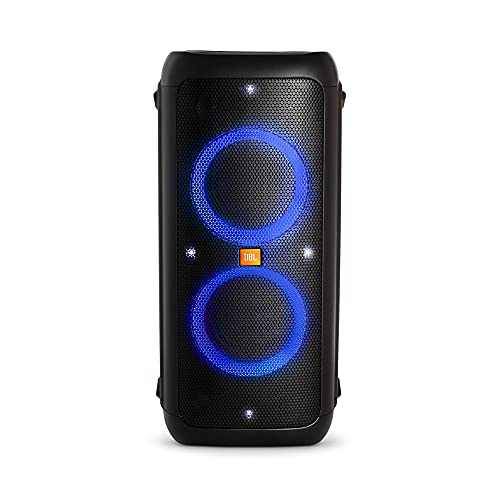 JBL PartyBox 300 - High Power Portable Wireless Bluetooth Party...