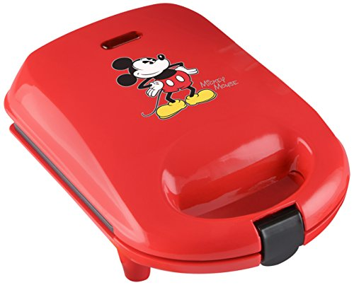 Disney Cake Pop Maker, One Size, Red