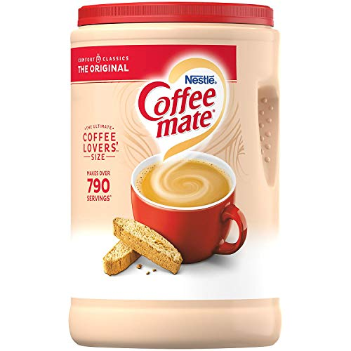Coffee-mate Powder Original (56 oz.), 2 Pack