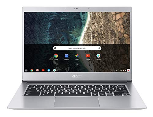 Acer Chromebook 514, CB514-1HT-C6EV, Intel Celeron N3450, 14' Full HD...