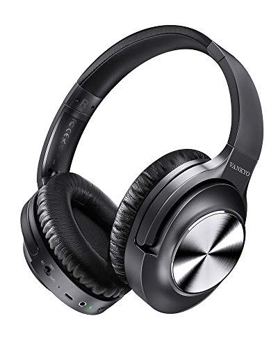 Active Noise Cancelling Headphones VANKYO C750 Wireless Bluetooth...