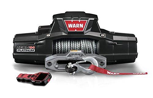WARN 95960 Zeon Platinum 12-S