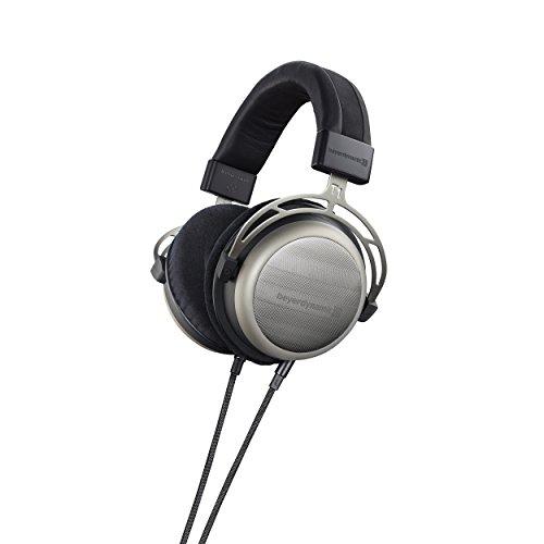 beyerdynamic T1 2nd Generation Audiophile Stereo Headphones with...